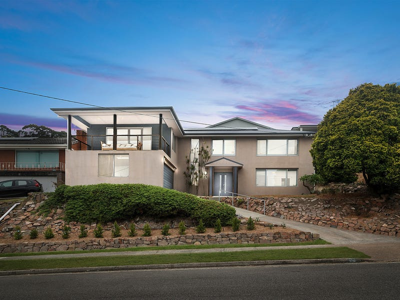 23 Ashford Parade, Merewether Heights, NSW 2291