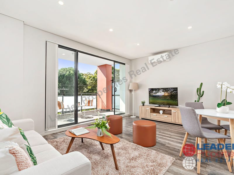 104/96 Liverpool Road, Burwood Heights, NSW 2136