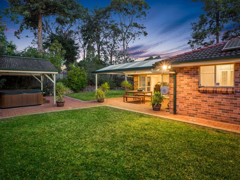 4 Badenoch Ave, Glenhaven, NSW 2156