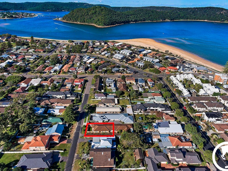 1/10 Warrah Street, Ettalong Beach, NSW 2257