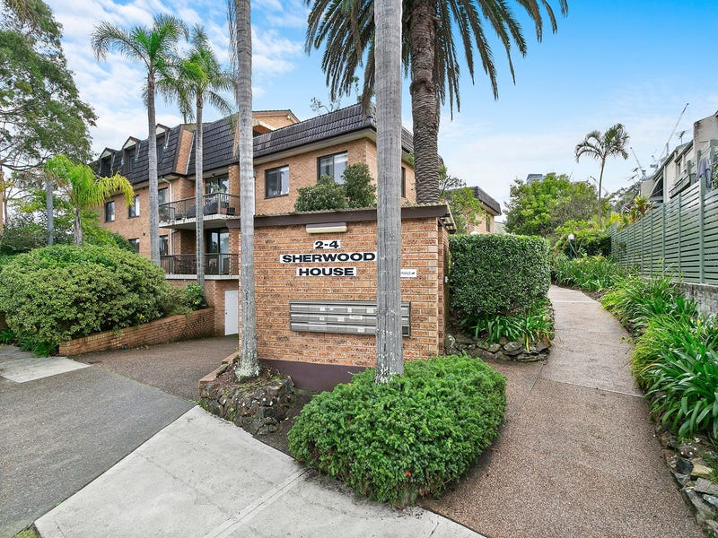 10/2-4 Boronia Street, Wollstonecraft, NSW 2065
