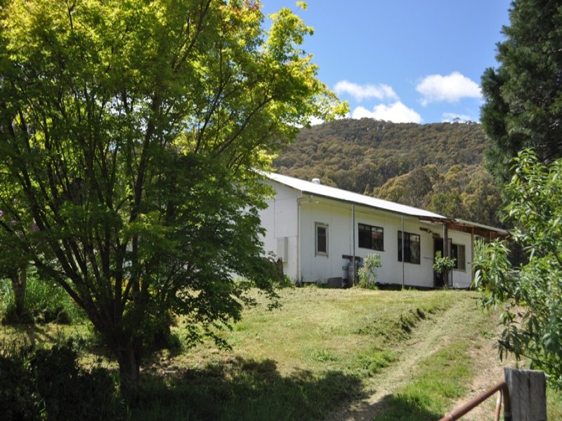 2955 Benambra-Corryong Road, Nariel Valley, Vic 3707