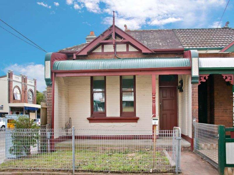 2 Agar Street, Marrickville, NSW 2204