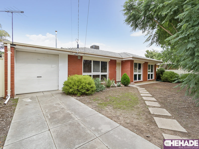 7 Pele Avenue, Salisbury East, SA 5109