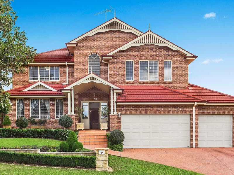 106 Bella Vista Drive, Bella Vista, NSW 2153