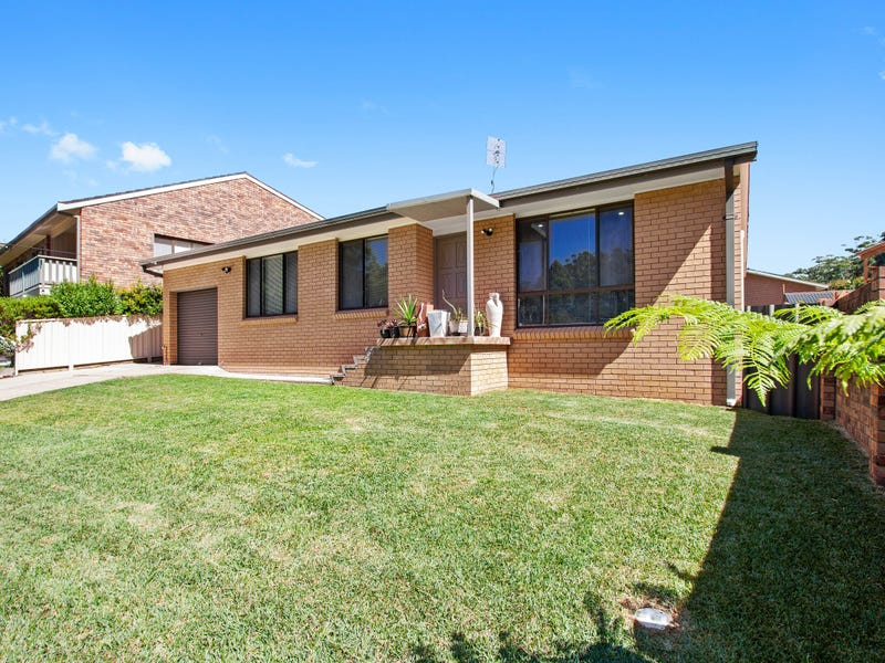 5 Croft Avenue, Ulladulla, NSW 2539