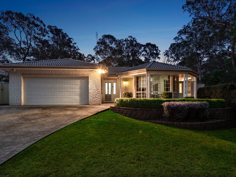 25 Cameron Place, St Helens Park, NSW 2560
