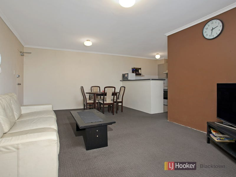27/26 Mantaka Street, Blacktown, NSW 2148
