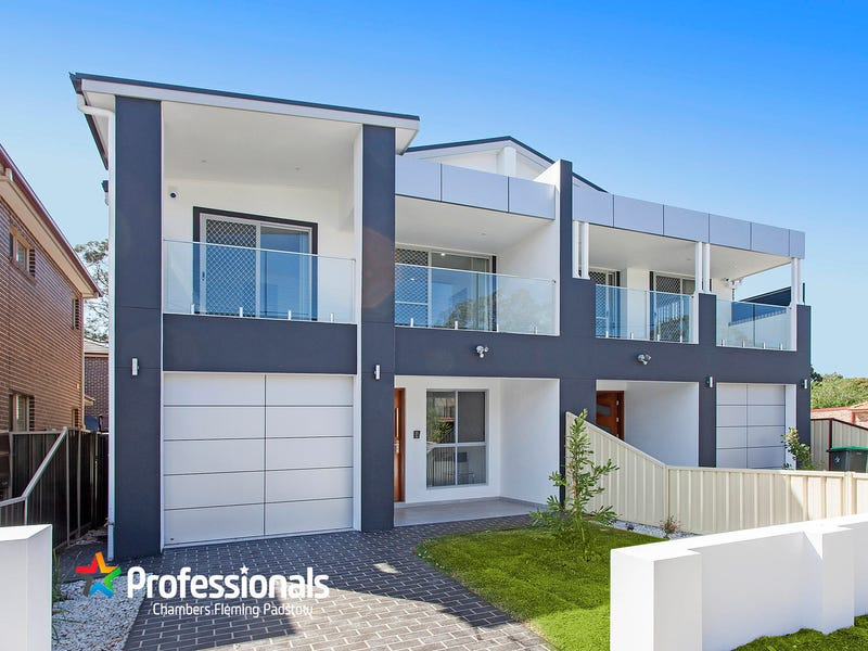 9A Dowding Street, Panania, NSW 2213