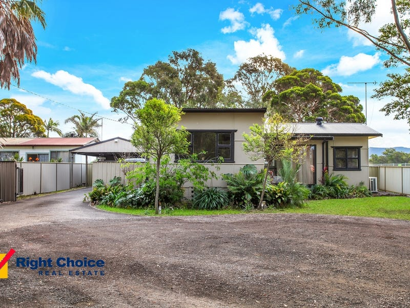 2 Station Road, Albion Park Rail, NSW 2527