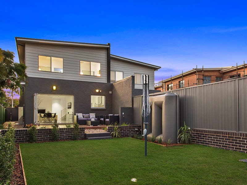 85 Spurway Street, Ermington, NSW 2115