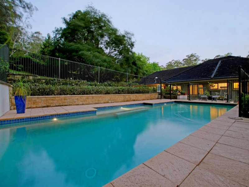 4 albion avenue pymble nsw 2073 property details for Pymble ladies college swimming pool