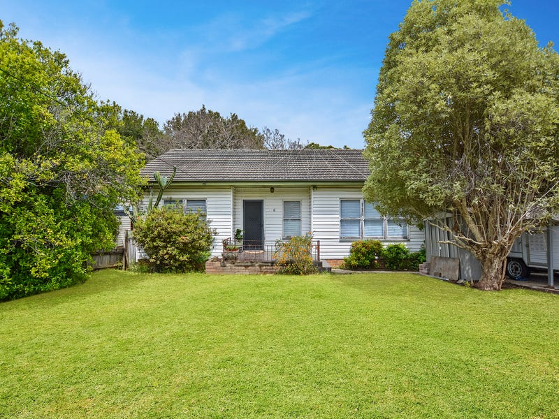 6 Schumack Street, North Ryde, NSW 2113