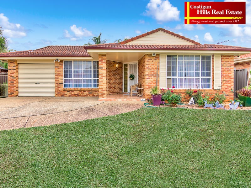 17 Isis Place, Quakers Hill, NSW 2763