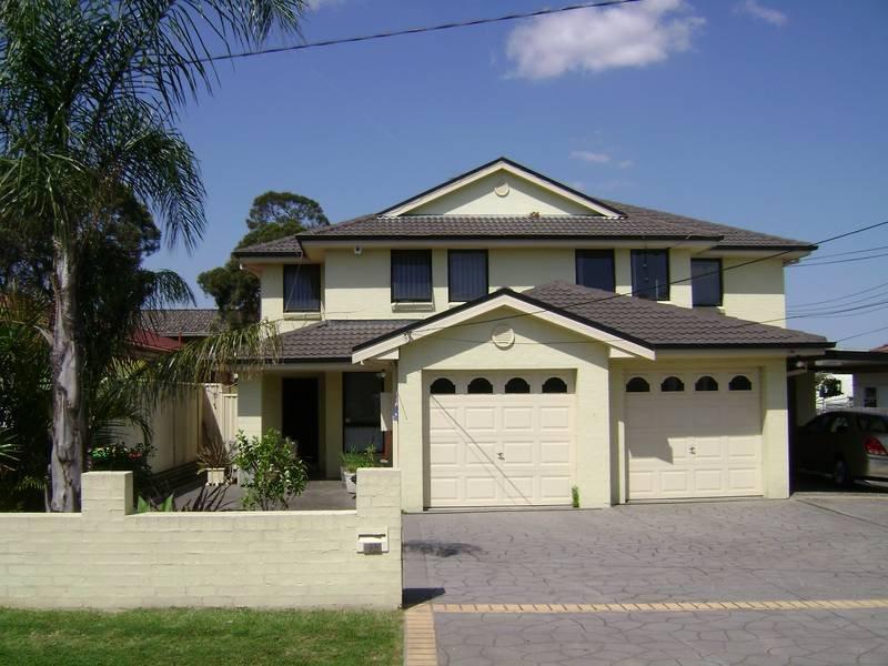 133 SIMMAT AVENUE, Condell Park, NSW 2200