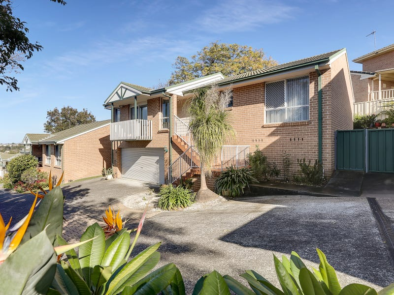 4/8 William Street, Figtree, NSW 2525