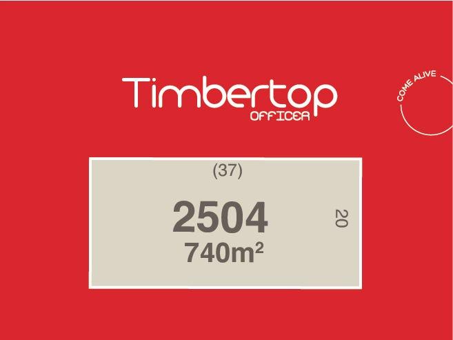 Lot 2504, Goldsborough Drive, Officer, Vic 3809