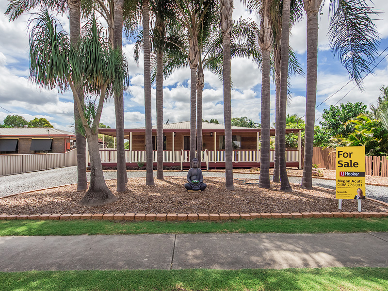 398 Haigslea-Amberley Rd, Walloon, Qld 4306