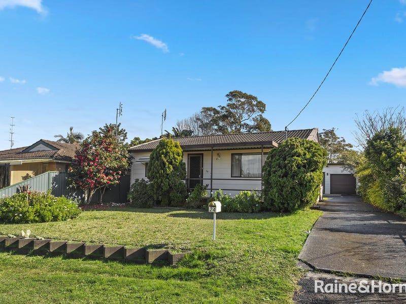 24 Wailele Avenue, Halekulani, NSW 2262