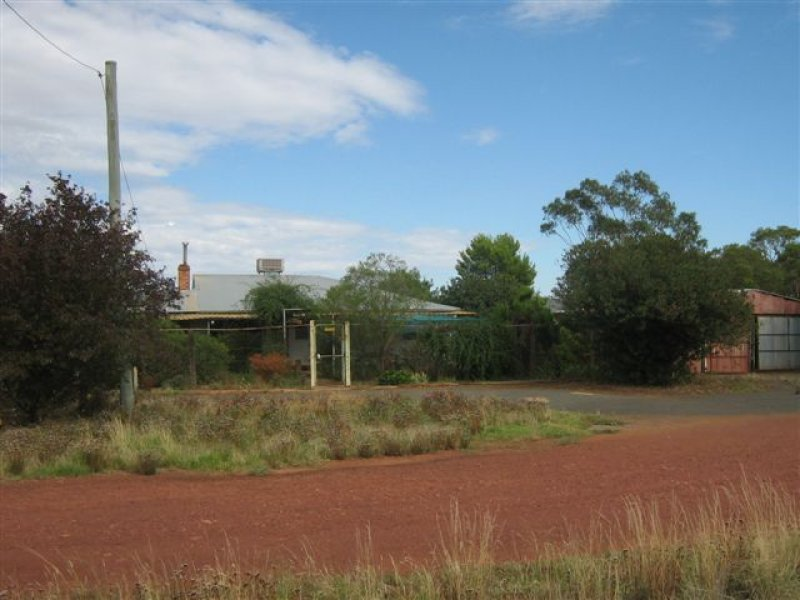 Address available on request, Rankins Springs, NSW 2669