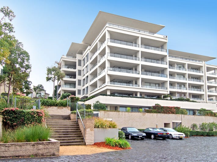 91/18 Edgewood Crescent, Cabarita, NSW 2137