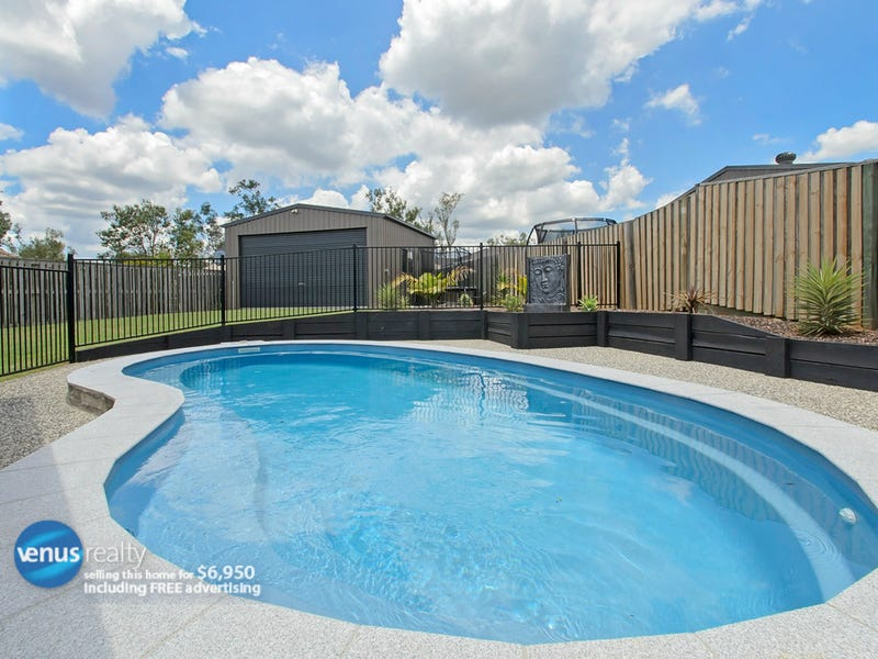 9 Crystalwood Court, Fernvale, Qld 4306