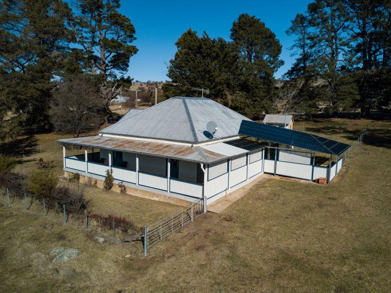 2061 Eucumbene Road, Nimmo, NSW 2628