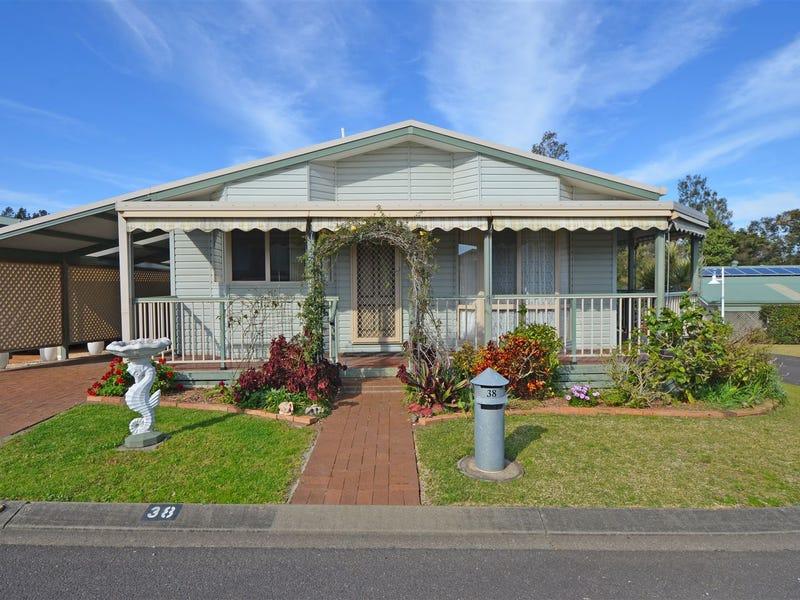38/1 Greenmeadows Drive, Port Macquarie, NSW 2444