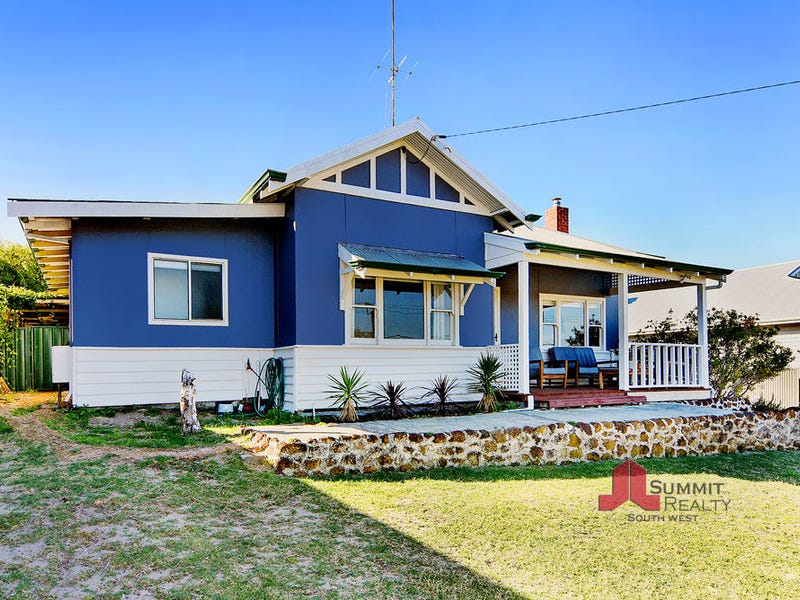 26 Beach Road, South Bunbury, WA 6230