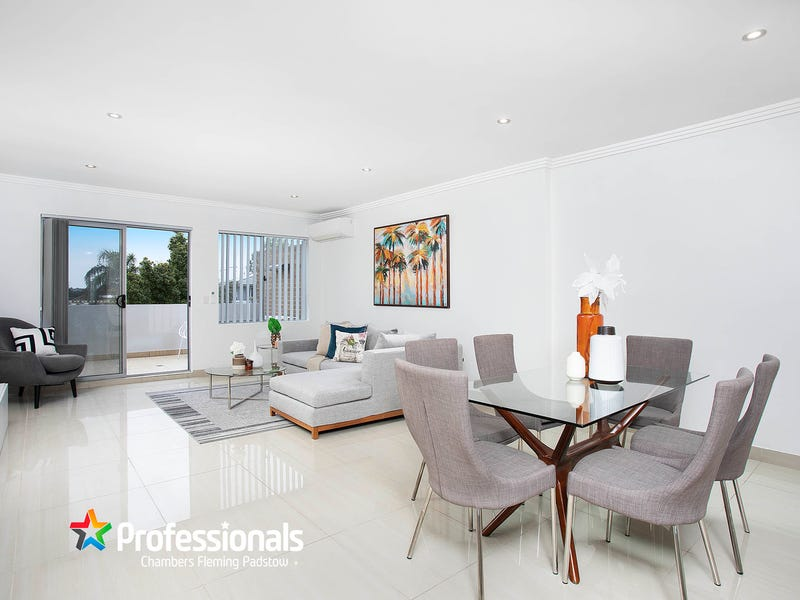 3/25 Cahors Road, Padstow, NSW 2211