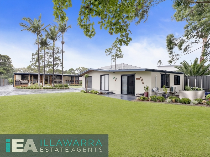 90 Windang Road, Primbee, NSW 2502