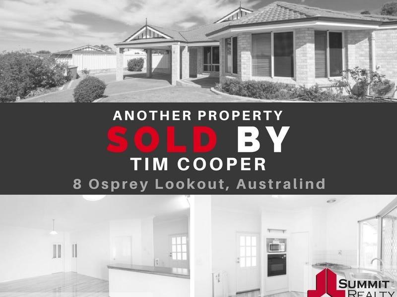 8 Osprey Lookout St, Australind, WA 6233
