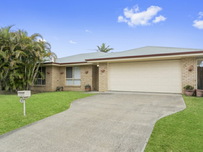 6 Candle Crescent, Caboolture, Qld 4510