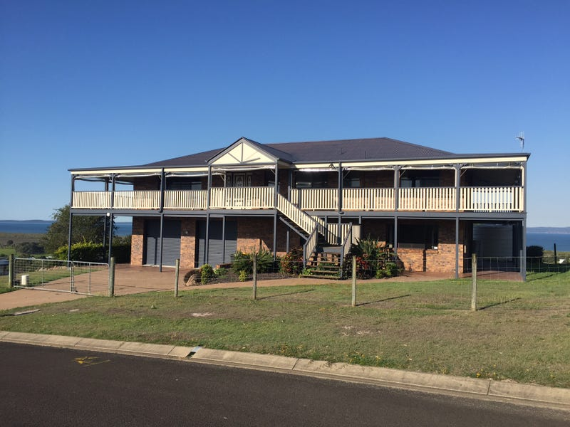 2 Tradewind Cl, River Heads, Qld 4655