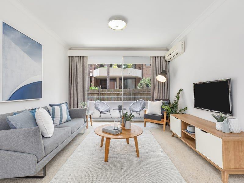 10/381 Mowbray Road, Chatswood, NSW 2067