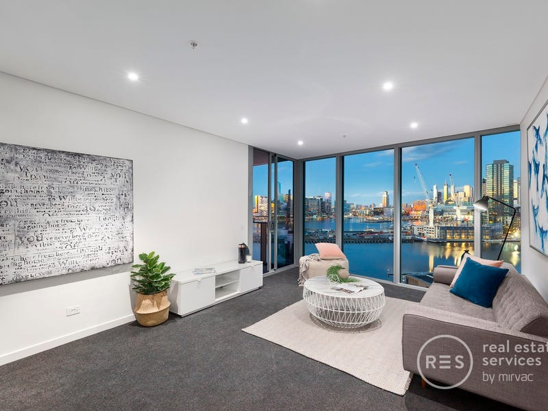 1005/81 South Wharf Drive, Docklands, Vic 3008