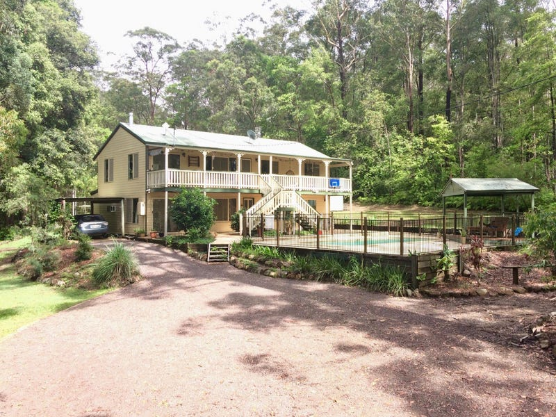 69 Kromes Road, North Arm