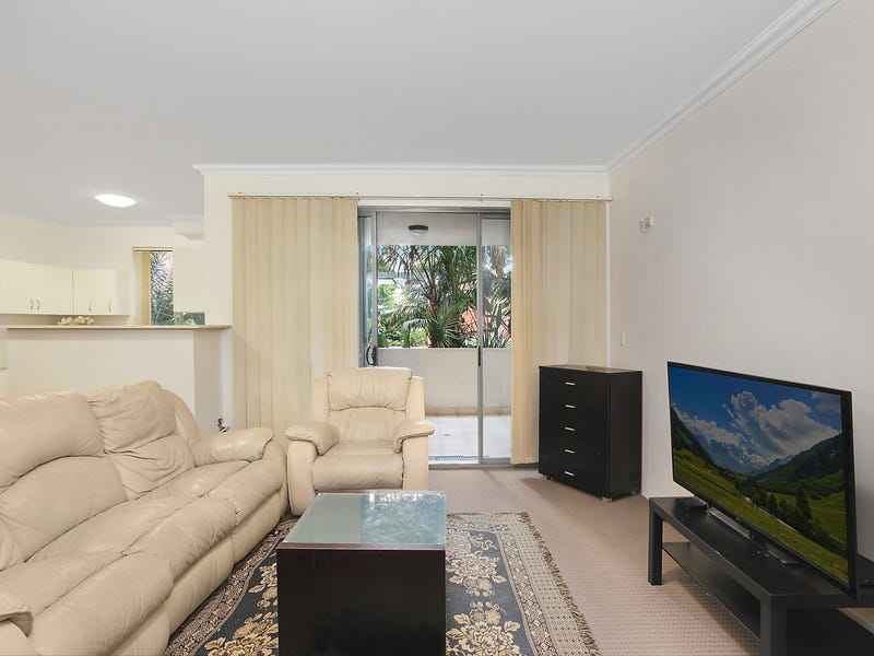 40/30 Railway Terrace, Granville, NSW 2142