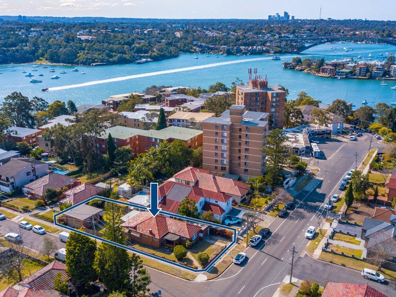 39 Blackwall Point Road, Chiswick, NSW 2046