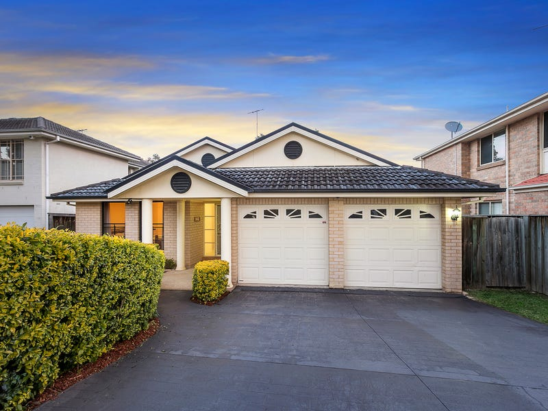9 Greyfriar Place, Kellyville, NSW 2155