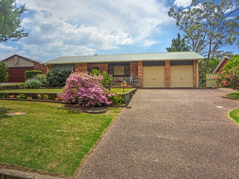 78 Yurunga Drive, North Nowra, NSW 2541