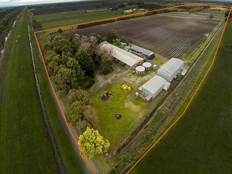 Address available on request, Bayles, Vic 3981
