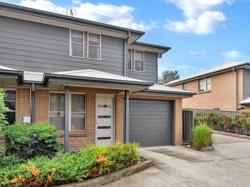 3/8 Angophora Drive, Warabrook, NSW 2304