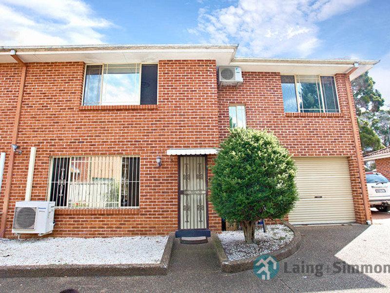 3/37 Bareena Street, Canley Vale, NSW 2166