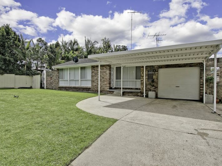 37 Kiaka Cresent, Jamisontown, NSW 2750