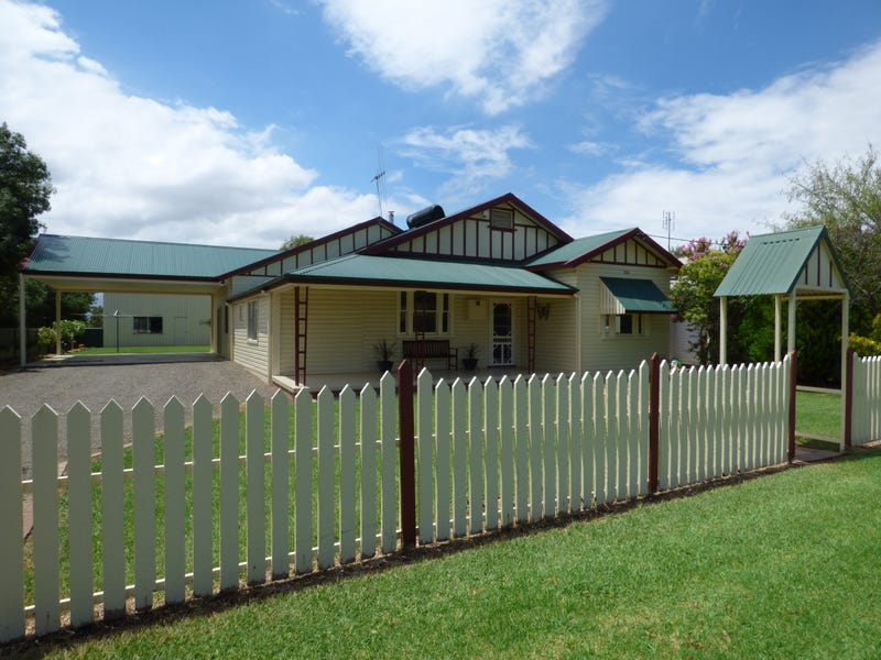 68 Ferry Street, Forbes, NSW 2871