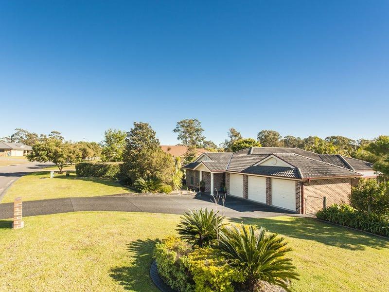 13 Sassin Crescent, Medowie, NSW 2318