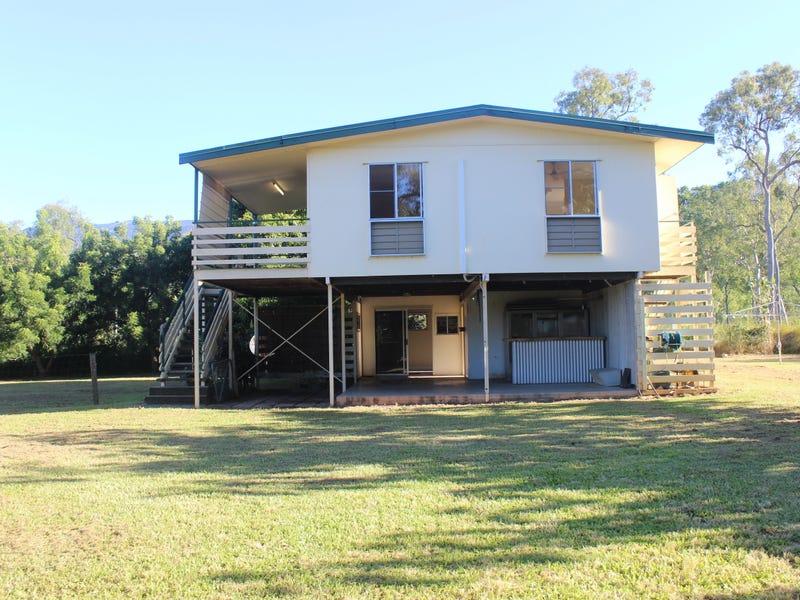 100 Five Mile Creek Road, Damper Creek, Qld 4849