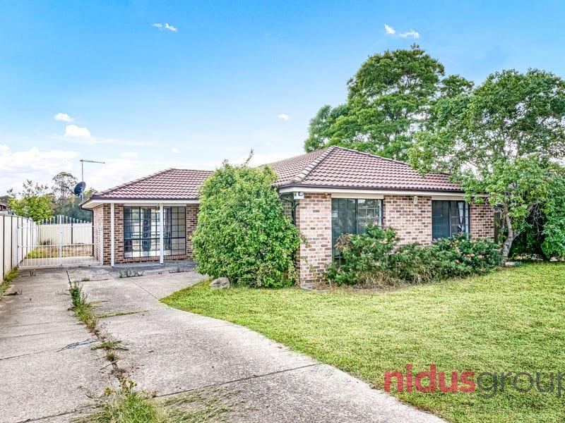 93 COLEBEE CRESCENT, Hassall Grove, NSW 2761
