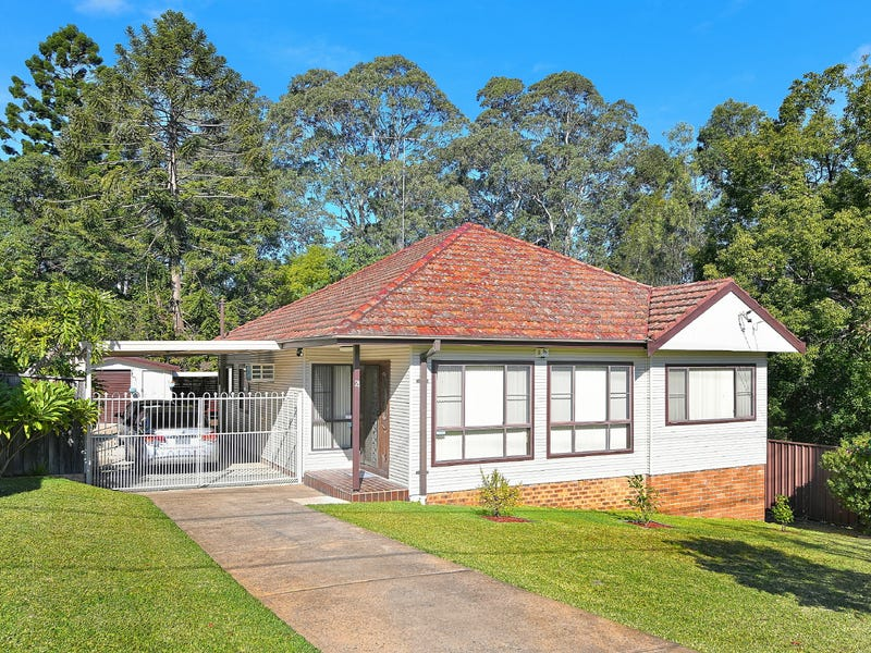 21 Bennetts Road West, Dundas, NSW 2117